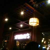 Photo taken at TGI Fridays by Christina B. on 9/6/2012