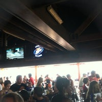 Photo taken at Lookout Tavern by Colette on 8/4/2012