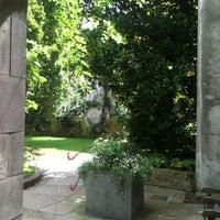 Photo prise au St Dunstan in the East Garden par Sjors T. le8/22/2012