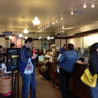 Photo taken at Peet's Coffee & Tea by Rachel S. on 2/15/2012