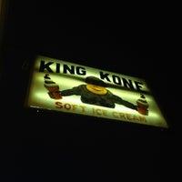 Photo taken at King Kone by Amanda B. on 7/2/2012