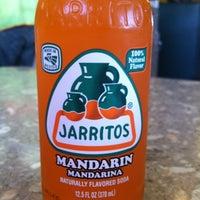 Photo taken at El Cabaña Taco Shop by Ernie M. on 5/10/2012