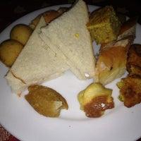 Photo taken at Raanbaa Restaurant by Shurapp S. on 5/11/2012