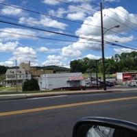 Photo taken at Rita's by Rebecca B. on 6/5/2012