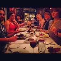 Photo taken at La Boca Steaks by Benjamin R. on 7/6/2012