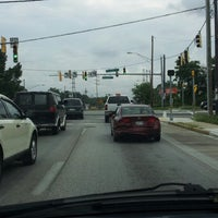 Photo taken at Annapolis Rd & Telegraph Rd Intersection by Sarge a.k.a C. on 7/30/2012