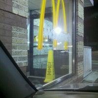 Photo taken at McDonald's by Ryan H. on 2/7/2012