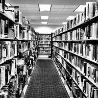 Photo taken at Kalamazoo Public Library by Jacob N. on 4/14/2012