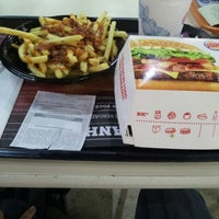 Photo taken at Burger King by Michelle F. on 8/13/2012