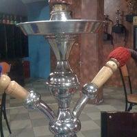 Photo taken at Malek al shawarma by Paul G. on 8/18/2012