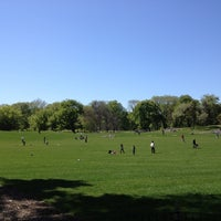 East meadow central park