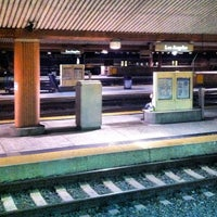 Photo taken at Metro Gold Line - Union Station by Will P. on 9/12/2012
