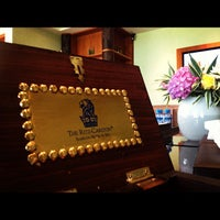 Photo taken at The Ritz-Carlton Bahrain by Mohammed A. on 8/22/2012
