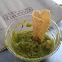 Photo taken at Chipotle Mexican Grill by Jim C. on 8/16/2012