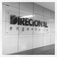 Foto diambil di Direcional Engenharia oleh Thiago M. pada 4/26/2012