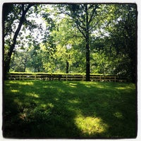 Photo taken at Van Cortlandt Park by Johnathan on 7/5/2012