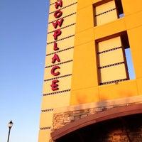 Photo taken at AMC Showplace Manteca 16 by Ben B. on 5/8/2012