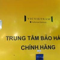 Photo taken at VIC Việt Nam by Khiem B. on 6/7/2012