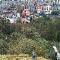 Das Foto wurde bei Los Arcos de Colinas del Sur von Ivan A. am 4/18/2012 aufgenommen