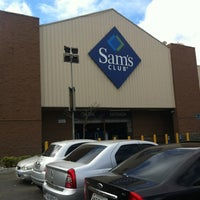 Photo taken at Sam's Club by Marcio S. on 8/15/2012