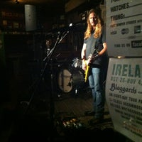 Photo taken at Obannon's Tap House by Chad S. on 4/21/2012
