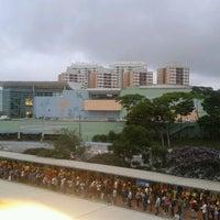 Foto tirada no(a) Shopping Campo Limpo por Diego G. em 3/30/2012