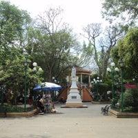 Foto diambil di Parque Miguel Hidalgo oleh ricardo s. pada 5/25/2012
