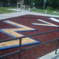 Photo taken at I-79 NB Burnsville Rest Area by Margie A. on 8/14/2012