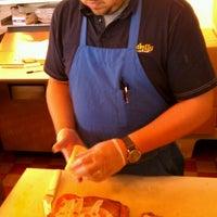 Photo taken at Potbelly Sandwich Shop by Kurt von Schleicher h. on 6/21/2012