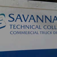 Photo taken at Savannah Technical College - Effingham Campus by Stephen M. on 9/11/2012
