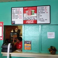 Photo taken at Prince's Hot Chicken Shack by Kevin W. on 3/14/2012