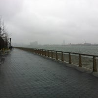 Photo taken at East River Park by Siobhan Q. on 3/31/2012
