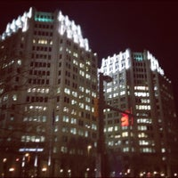 Photo taken at Capital One Bank by Kaysha on 2/10/2012
