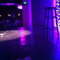 Photo taken at Parlor Live Comedy Club by Joel on 8/26/2012