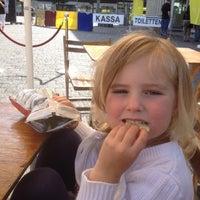 Photo taken at Van Grunsvenplein Heerlen by Peter H. on 9/2/2012