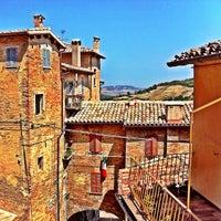 Photo taken at Urbino by Helen T. on 8/22/2012