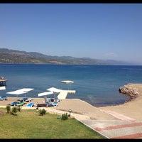 8/26/2012 tarihinde Onur D.ziyaretçi tarafından Assos Dove Hotel Resort & Spa'de çekilen fotoğraf