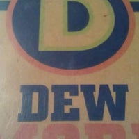 Photo taken at Dewey's Pizza by Alex T. on 3/9/2012