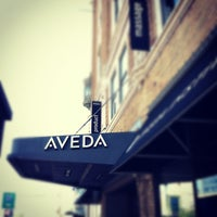 Photo taken at Aveda Institute Minneapolis by Amy M. on 7/11/2012
