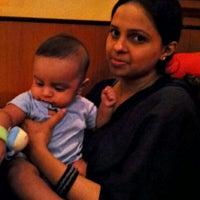 Photo taken at Pizza Hut by Sajin S. on 6/8/2012