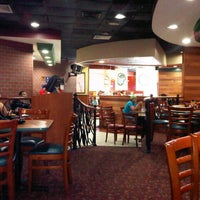 Photo taken at Pizza Hut by Max A. on 7/15/2012