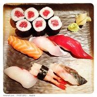 Photo taken at Miyama by Mauro F. on 7/19/2012