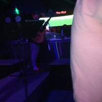 Photo taken at The Rich Club by Wutthisak D. on 6/16/2012