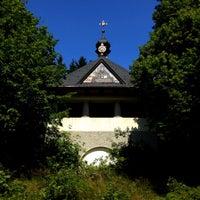 Photo taken at Brisgovenkapelle by Martin S. on 8/22/2012