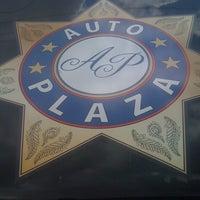 Photo taken at Auto Plaza English creek by Allie M. on 8/29/2012