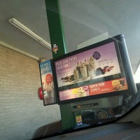 Photo taken at SONIC Drive In by Thad W. on 6/20/2012
