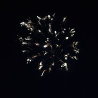 Photo taken at Edina Fireworks! by Meghan W. on 7/5/2012
