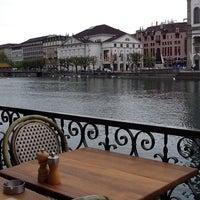 Ristorante La Terrazza - Italian Restaurant in Luzern