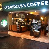 Photo taken at Starbucks by Jina P. on 6/29/2012