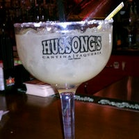 Photo taken at Hussong's Cantina Las Vegas by Emily on 4/30/2012